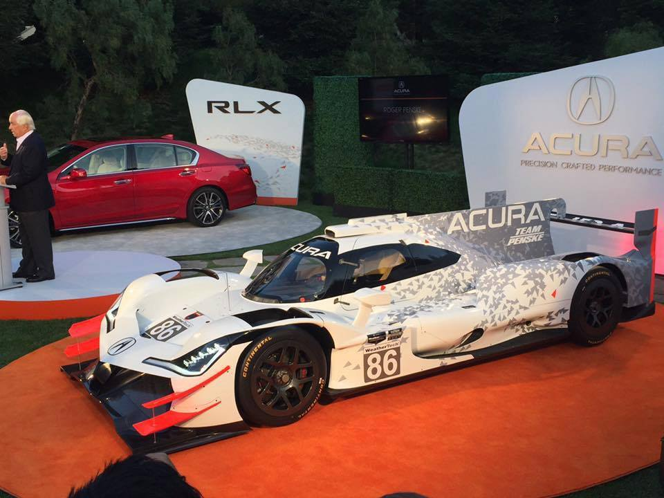 2018 acura arx 05. delighful arx here is the acura arx05  not sure how this got on twitter before  official unveil throughout 2018 acura arx 05
